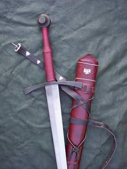 Tritonworks Custom Scabbards - Reviews