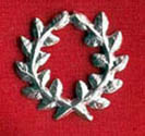 Laurel Wreath Mount